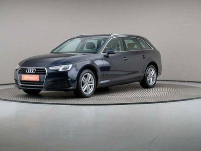 usado Audi A4 Avant 2.0 TDI S tronic 150cv