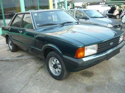 usado Ford Cortina L