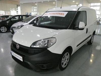 usado Fiat Doblò Cargo 1.3 Multijet (95cv)