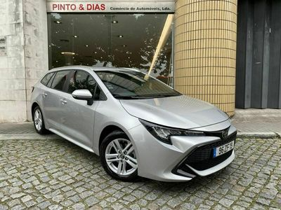 usado Toyota Corolla Touring Sports 1.2T Comfort