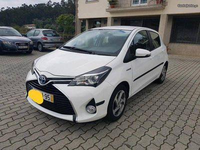 gebraucht Toyota Yaris Comford