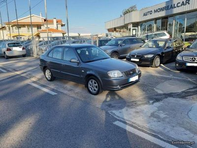 usado Hyundai Accent 1.5 CRDI EURO 4