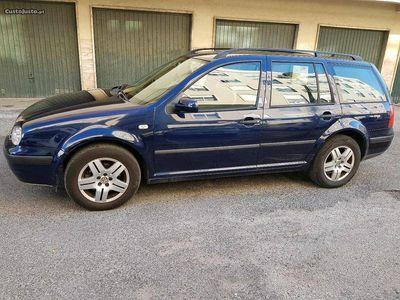 usado VW Golf 1.4 2001 A/C
