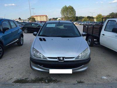 usado Peugeot 206 Comercial