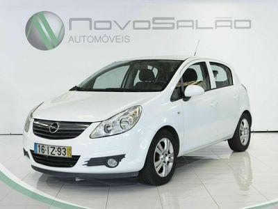 usado Opel Corsa 1.2 I Enjoy