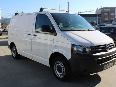 usado VW Transporter 105CV