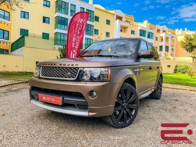usado Land Rover Range Rover Sport 3.0 SDV6 Autobiography