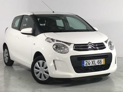 usado Citroën C1 - Usado1.0 VTi Feel