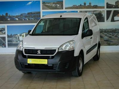 usado Peugeot Partner 1.6 BlueHDI Premium 75CV c/GPS