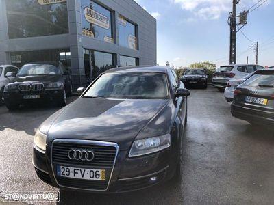 usado Audi A6 2.7 tdi