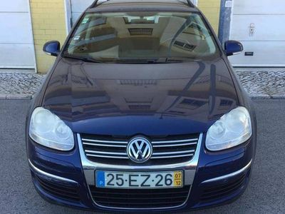 usado VW Golf V 1.4 Variant
