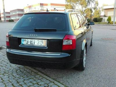 usado Audi A4 1.9Tdi Avant 130cv - 04