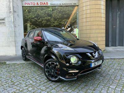 usado Nissan Juke 1.6 DIG-T Nismo RS