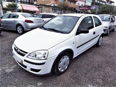 brugt Opel Corsa 1.3CDTi VanViatura de retoma