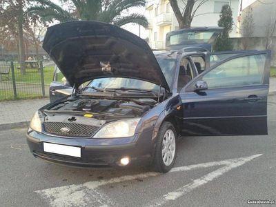 usado Ford Mondeo 2.0 TDci 130CV -