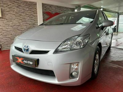 usado Toyota Prius 1.8 Premium