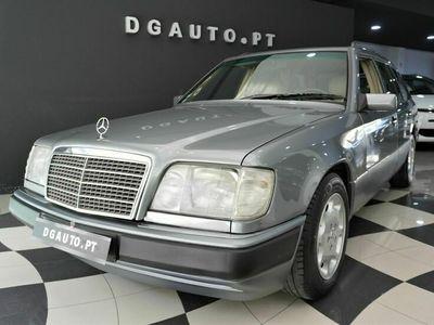 usado Mercedes 200 (w124) TE