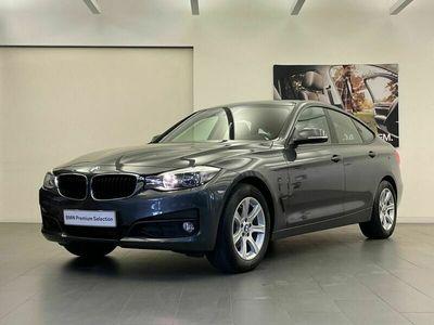 usado BMW 320 Gran Turismo Serie 3 d Auto 2014