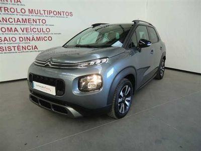 usado Citroën C3 Aircross 1.6 BlueHDi Feel
