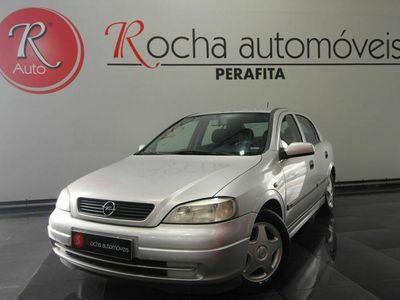 usado Opel Astra 1.4 G 90cv