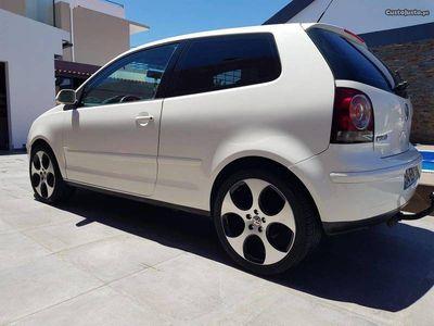 usado VW Polo 1.4 tdi van sport
