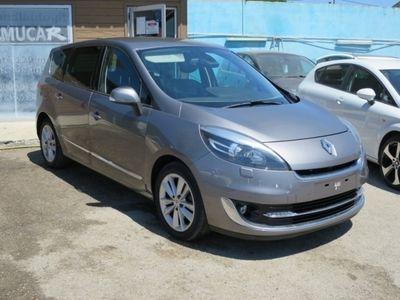 usado Renault Grand Scénic 1.5 dCi Bose Edition SS