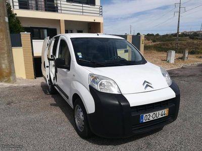usado Citroën Nemo A/C IVA DEDUTIVEL