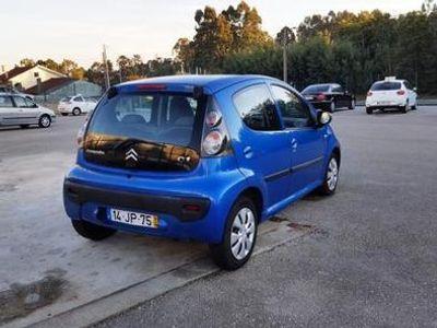 usado Citroën C1 1.0 SX AIRDREAM