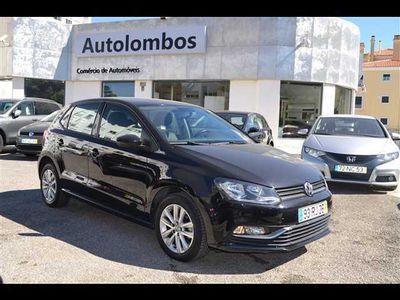 brugt VW Polo Comfortline