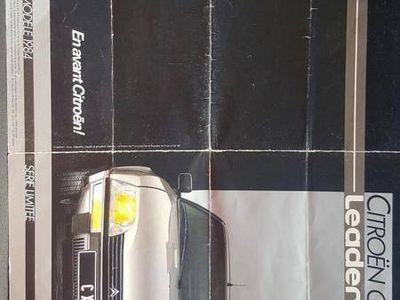 usado Citroën CX LEADER V. LIMITADA -