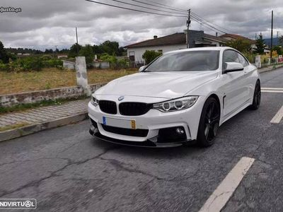 usado BMW 420 Coupe M Performance