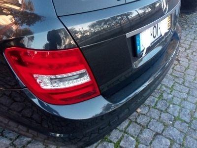 usado Mercedes 180 Blutec