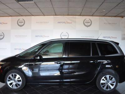 usado Citroën Grand C4 Picasso business aut 7 lugares gps camara
