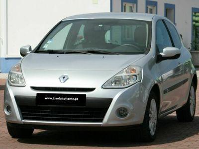 usado Renault Clio 1.5 Dci (85cv)