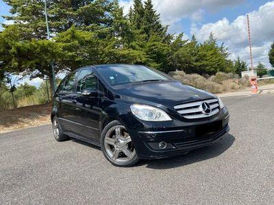 usado Mercedes B200 CDI AVANTGARD