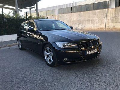 usado BMW 320 EfficientDynamics Gps