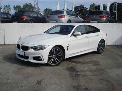 usado BMW 420 Gran Coupé Série 4 d P.M Auto