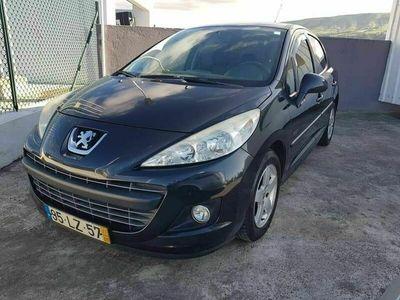 usado Peugeot 207 SPORTIUM