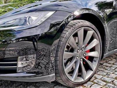 usado Tesla Model S S85 370 cv