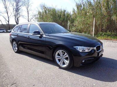 usado BMW 320 D Touring Pack Sport
