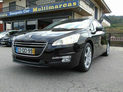 usado Peugeot 508 SW 1.6 e-HDi Active CMP6 (112cv) (5p)
