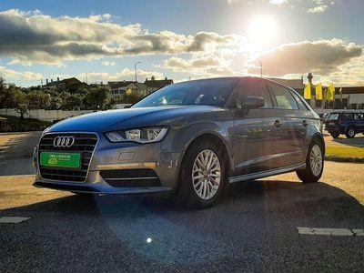 usado Audi A3 Sportback 1.6 TDI 110cv