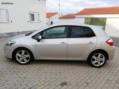 usado Toyota Auris sport