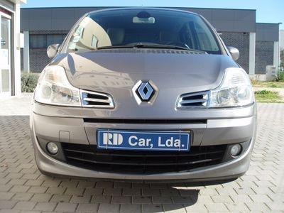 usado Renault Grand Modus 1.2 Dinamique