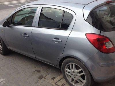 usado Opel Corsa D 1,2 Enjoy gasolina