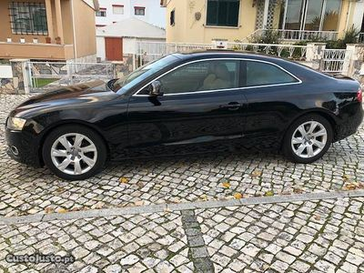 used Audi A5 2.7 Tdi Coupe Sport