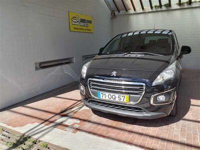 usado Peugeot 3008 1.6 e-HDi Active 2-Tronic