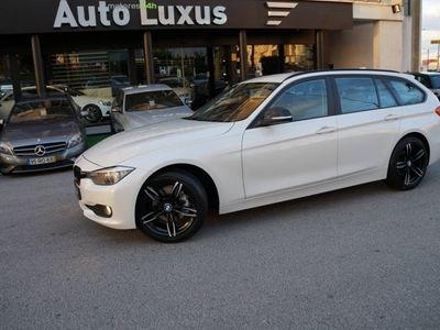 usado BMW 320 Série 3 d Touring Line Sport