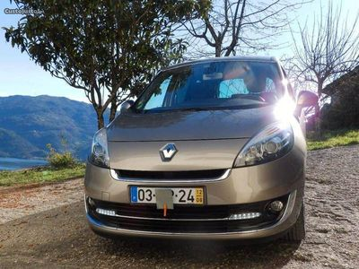 usado Renault Grand Scénic 1.5 dci 5Lug. 115mKM