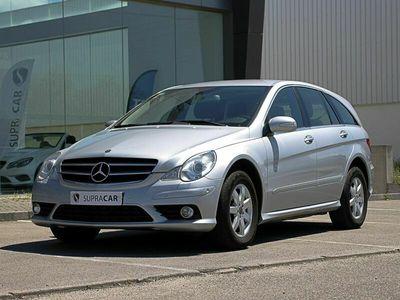 usado Mercedes R280 CDi